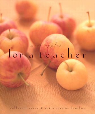 More Apples for a Teacher - Barbour Books (Creator)