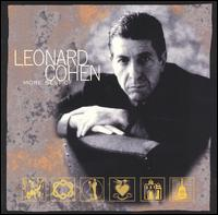 More Best of Leonard Cohen - Leonard Cohen