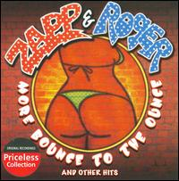More Bounce to the Ounce and Other Hits - Zapp & Roger