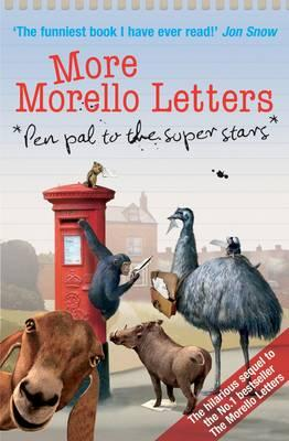 More Morello Letters: Pen Pal to the Super Stars - McNair, Duncan