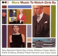 More Music to Watch Girls By - Various Artists