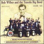 More Never Recorded Arrangements for Benny Goodman