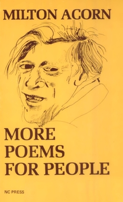 More Poems for People - Acorn, Milton