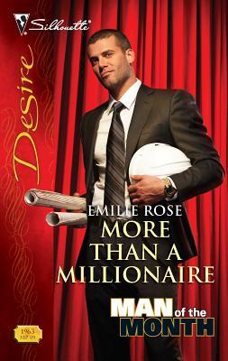 More Than a Millionaire - Rose, Emilie