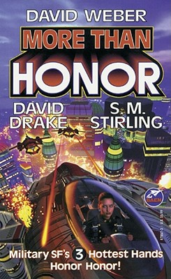More Than Honor - Weber, David (Editor)