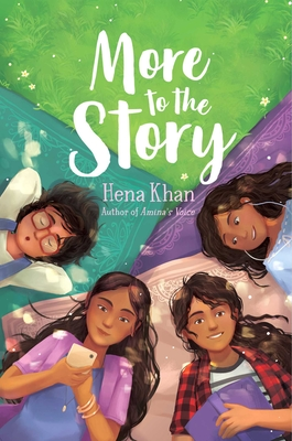More to the Story - Khan, Hena