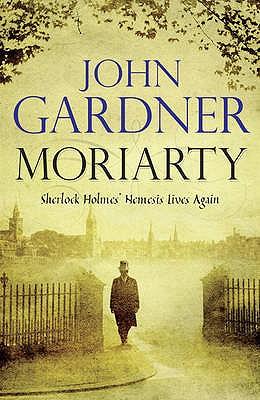 Moriarty - Gardner, John