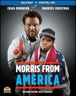 Morris from America [Blu-ray]