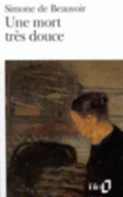 Mort Tres Douce - de Beauvoir, Simone, and Beauvoir, Simone