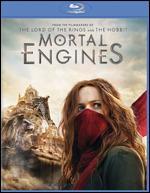 Mortal Engines [Blu-ray] - Christian Rivers
