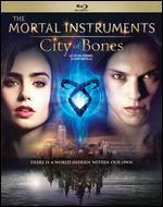 Mortal Instruments: City of Bones [Blu-ray]