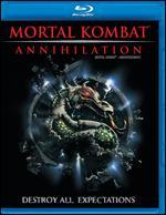 Mortal Kombat II: Annihilation [Blu-ray] - John R. Leonetti