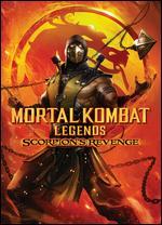 Mortal Kombat Legends: Scorpion's Revenge - Ethan Spaulding