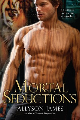 Mortal Seductions - James, Allyson