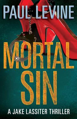 Mortal Sin - Levine, Paul