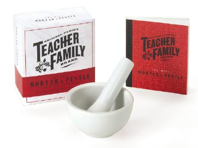 Mortar and Pestle Kit - Tolliver, Gabrielle