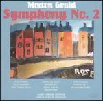 Morton Gould: Symphony No. 2