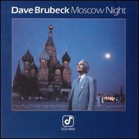 Moscow Night - Dave Brubeck Quartet