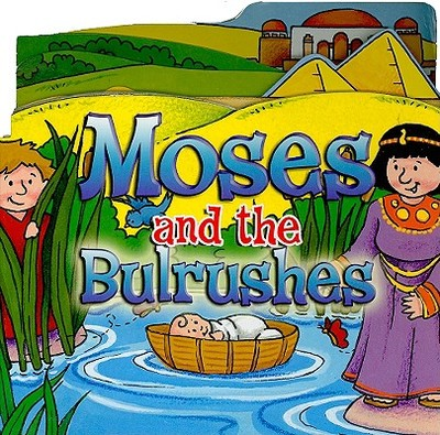 Moses and the Bulrushes - David, Juliet