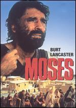 Moses - Gianfranco de Bosio