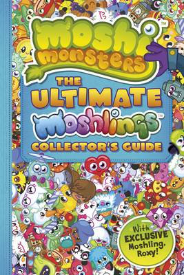 Moshi Monsters: The Ultimate Moshlings Collector's Guide - Bumblechops, Buster