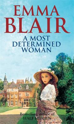 Most Determined Woman - Blair, Emma
