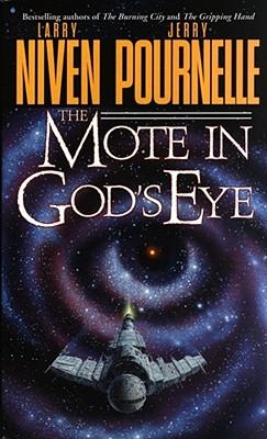 Mote in God's Eye - Niven, Larry