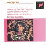 Motets of the 17th Century: Austria, Bohemia, Bavaria