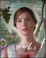 mother! [Includes Digital Copy] [Blu-ray/DVD] - Darren Aronofsky