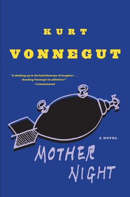 Mother Night - Vonnegut, Kurt