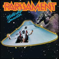 Mothership Connection [LP] - Parliament