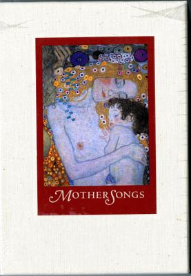 Mothersongs: Poems for, by, and About Mothers - Gilbert, Sandra M. (Editor), and Gubar, Susan Kamholtz (Editor), and O'Hehir, Diana (Editor)