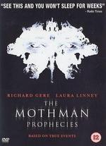 Mothman Prophecies - Mark Pellington
