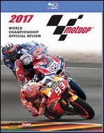 MotoGP: 2017 World Championship Official Review  [Blu-ray]