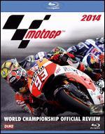 MotoGP World Championship Official Review 2014 [Blu-ray]