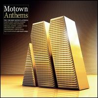 Motown Anthems - Various Artists