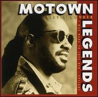 Motown Legends: I Was Made to Love Her - Stevie Wonder