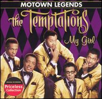 Motown Legends: My Girl - The Temptations