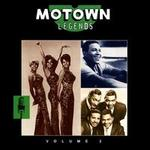 Motown Legends, Vol.2