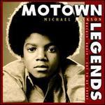 Motown Legends - Michael Jackson