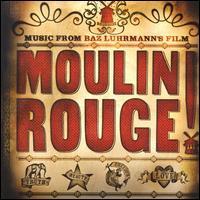 Moulin Rouge [Original Soundtrack] - Various Artists