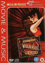 Moulin Rouge [with CD]