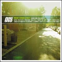 Mount Vernon Street - GFS