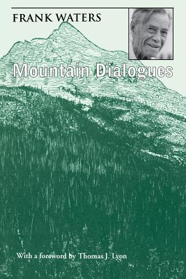 Mountain Dialogues - Waters, Frank
