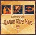 Mountain Gospel Music, Vol. 1 [N'Vision]