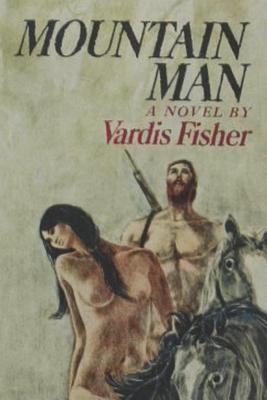 Mountain Man - Fisher, Vardis
