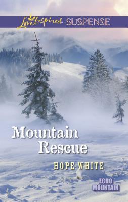 Mountain Rescue - White, Hope