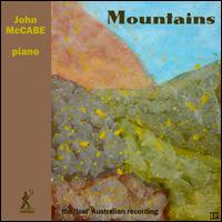 Mountains - John McCabe (piano)