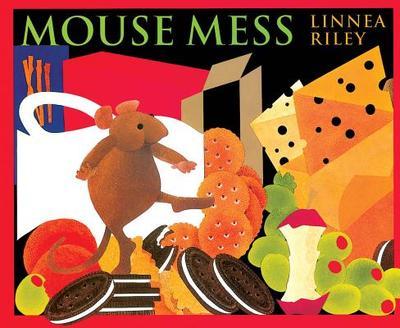 Mouse Mess - Riley, Linnea Asplind