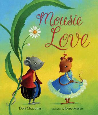 Mousie Love - Chaconas, Dori